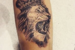 Photo #1: Macho Ink Tattoos & Piercing