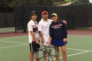 Photo #2: Yuri's Tennis