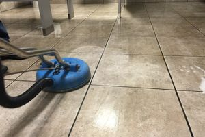 Photo #4: M.R.E. Cleaning Service, Inc.