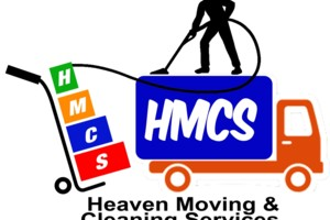Photo #1: Heaven Moving & Cleaning Services