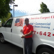 Photo #1: Clean America Carpet Cleaning & Janitorial Services