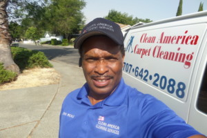 Photo #5: Clean America Carpet Cleaning & Janitorial Services