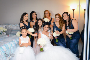 Photo #1: All About The Bride