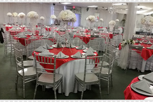 Photo #1: A & R Chiavari Chairs