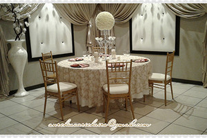 Photo #2: A & R Chiavari Chairs
