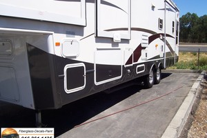 Photo #5: Delta RV and Truck Painting