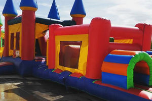 Photo #2: Hot Jumps Inflatables