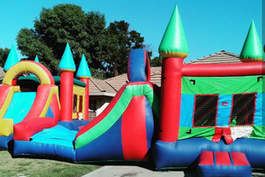 Photo #3: Hot Jumps Inflatables