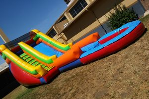 Photo #5: Hot Jumps Inflatables