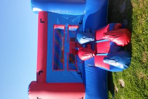 Photo #6: Hot Jumps Inflatables