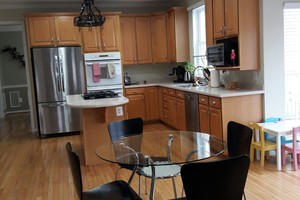Photo #1: Efficient cleaning services LLC
