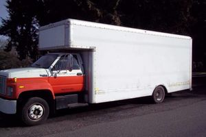 Photo #3: Pals Moving Systems
