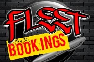 Photo #2: Fleet DJ's
