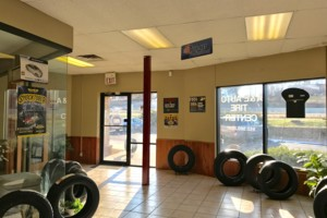 Photo #1: A&E Auto Tire Center
