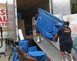Photo #2: Seattles Incredible Movers