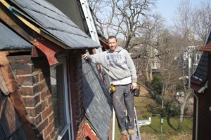 Photo #1: Blake's Roofing & General Contracting