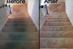 Photo #1: ZBEST FLOORING CARE