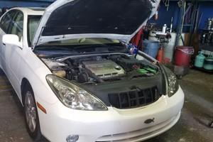 Photo #3: West tire Auto repair