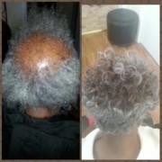 Photo #1: Infinity Hair Studio