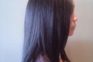 Photo #2: Infinity Hair Studio