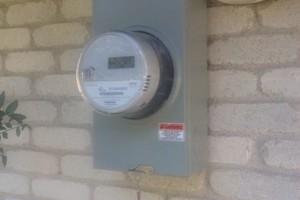 Photo #3: Advance wiring