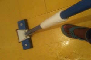 Photo #4: Taylor's Cleaning Services