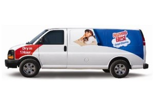 Photo #1: Heaven's Best Carpet Cleaning