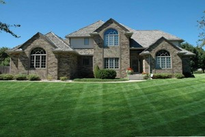 Photo #1: GrassChopper Landscaping, INC