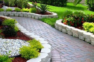 Photo #3: GrassChopper Landscaping, INC