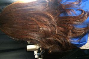 Photo #3: AllGood Hair & Makeup