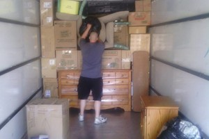 Photo #2: Perfect Moving & Packing
