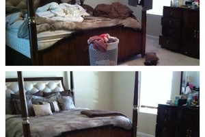 Photo #1: Rolax Elite Cleaning LLC