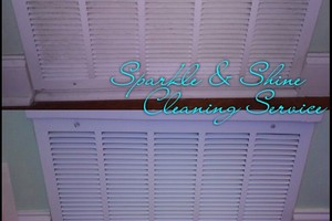 Photo #3: Sparkle and Shine Cleaning