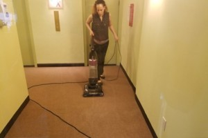 Photo #1: Friendly Housekeeping