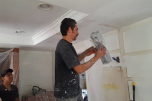 Photo #1: Oscar plumbing and painting