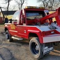 Photo #1: Joyas Towing Service