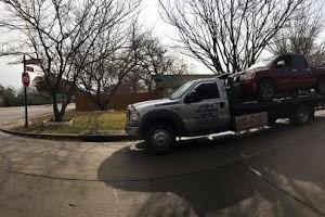 Photo #3: Joyas Towing Service