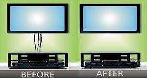 Photo #2: Tv mounting pro