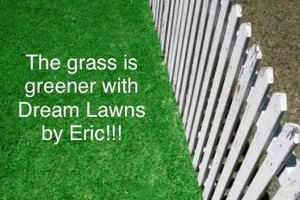 Photo #2: Dream Lawns by Eric