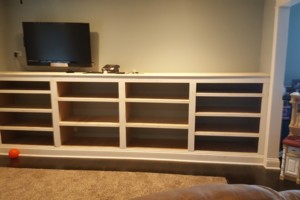 Photo #1: CMK CARPENTRY