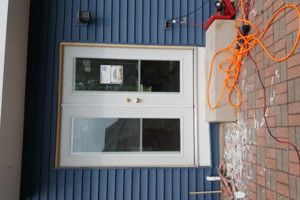 Photo #5: CMK CARPENTRY