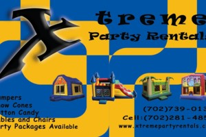 Photo #5: xtreme party rentals