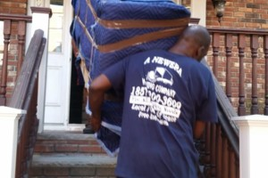 Photo #3: A Newera Moving Company