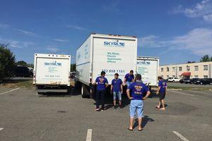Photo #4: Skyride Moving & Storage Inc
