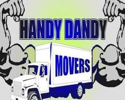 Photo #1: HANDY DANDY MOVING SERVICE