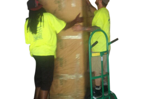 Photo #5: HANDY DANDY MOVING SERVICE