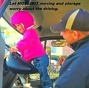 Photo #1: Moveinit Moving And Storage