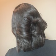 Photo #1: Sophisticated hair design