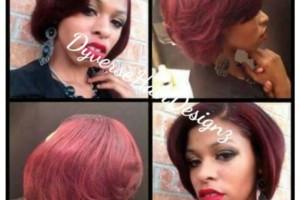 Photo #1: Dyverse Hair Designz