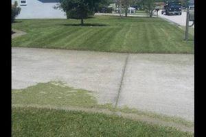 Photo #1: JDB'S Quality Lawn Service
